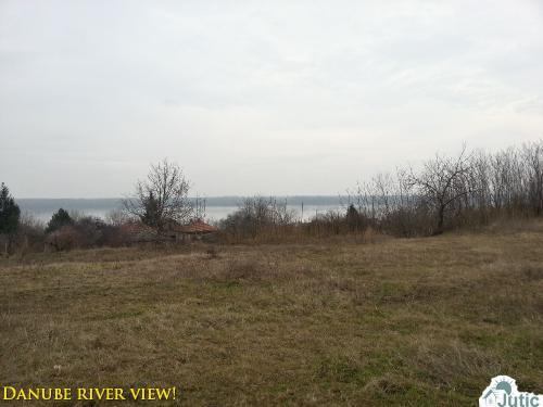 Cottage Danube river view