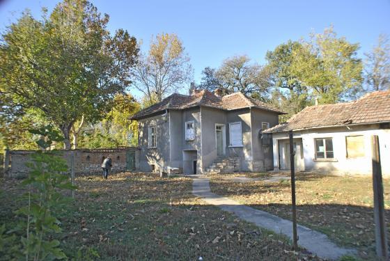 House Rogozen Bulgaria for sale