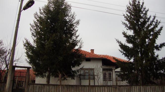 Bulgarian Property Baker in Metkovec, Montana Bulgaria