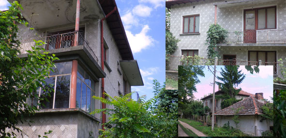 Cozy home in Bulgaria Gumzovo, Vidin