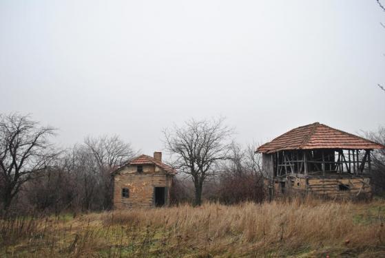Smallholding nr. Rabisha lake Bulgarian Property