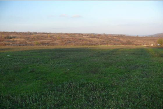 Agricultural land in Bulgaria23000 sq.m.